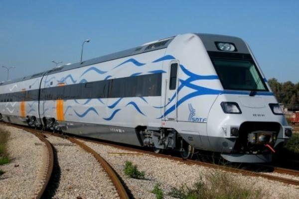 Les voyageurs du train Oran-Alger du 7 décembre bloqués pour des heures à Khemis