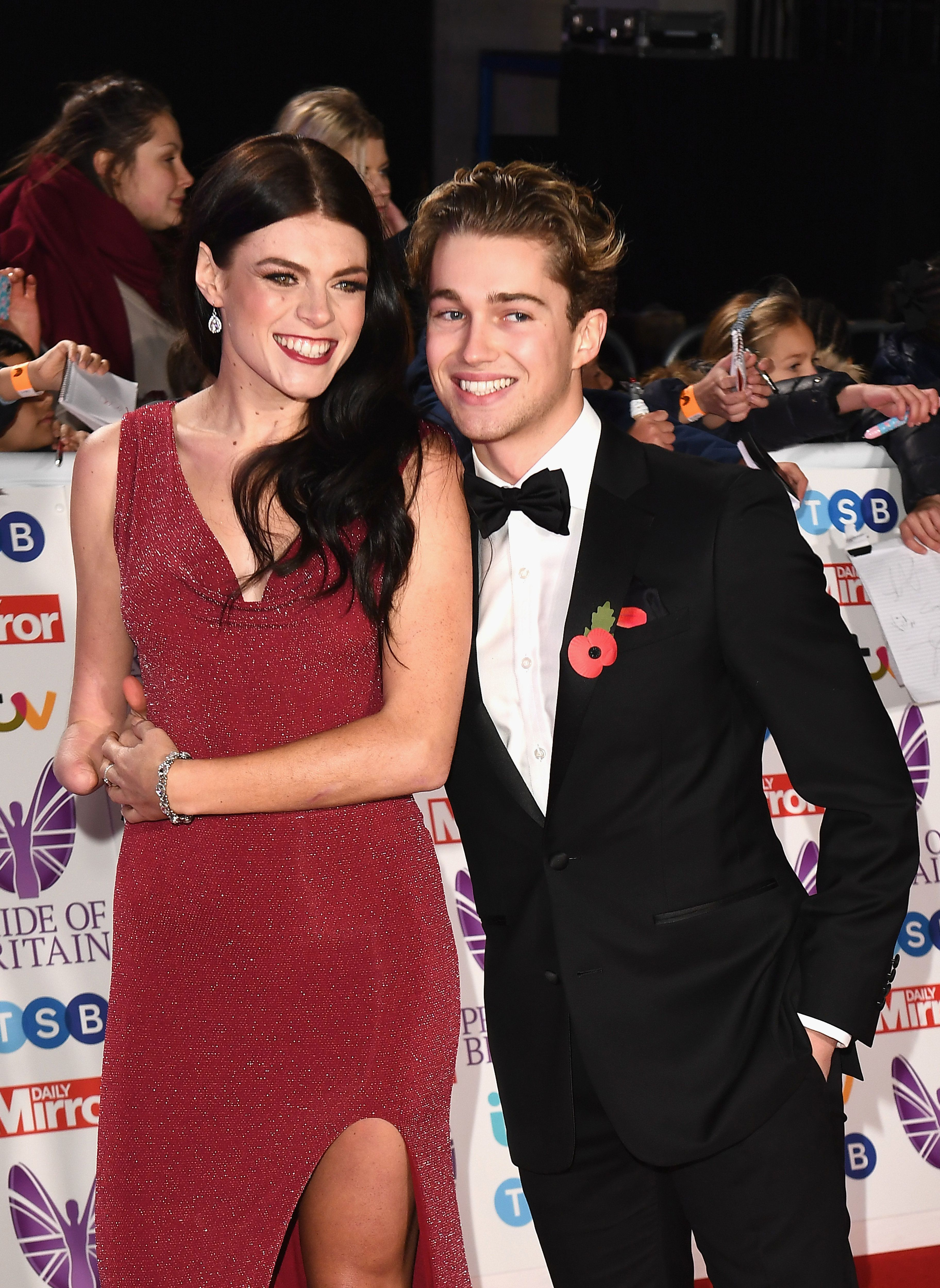 Lauren Steadman Says AJ Pritchard Deserves More Credit For Accommodating Disability In 'Strictly'