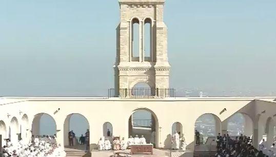Oran : début de la cérémonie de béatification de 19 personnalités