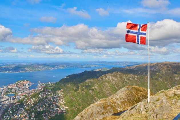 Norway-Plus Brexit Explained For Normal People Tired Of Reading About