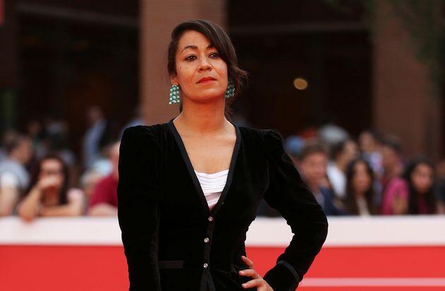 Tala Hadid: