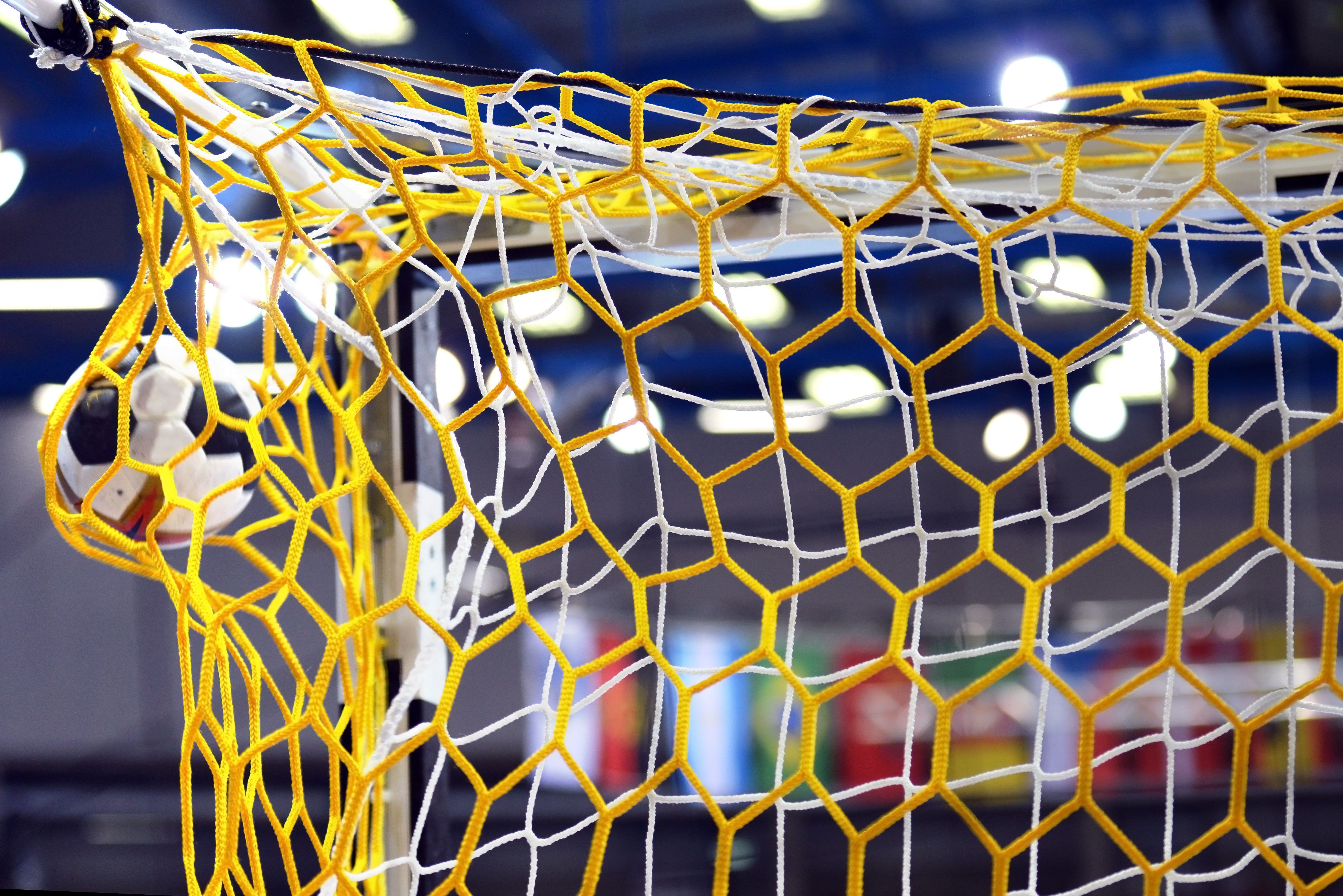 CAN-2018 de handball (dames - 1/4 de finale): Algérie-Angola avancé