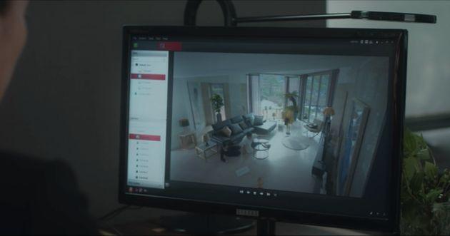 밝혀진 CCTV 영상의 비밀과 '스카이캐슬' 작가가 던져놓은 초대형 떡밥