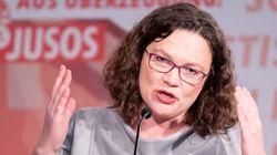 SPD-Politiker wirft Nahles