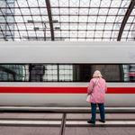 Bahn-Chaos: Montag drohen Zugausfälle wegen Streiks – Tickets werden
