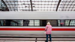 Ab Montag droht Bahn-Chaos wegen Warnstreiks: Das müssen Kunden jetzt