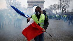 France: Une possible ingérence étrangère pour amplifier le mouvement des gilets