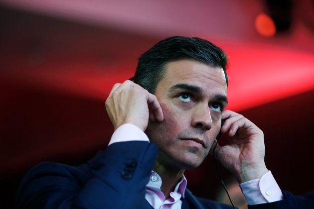 Pacte mondial sur les migrations: Pedro Sanchez attendu lundi à