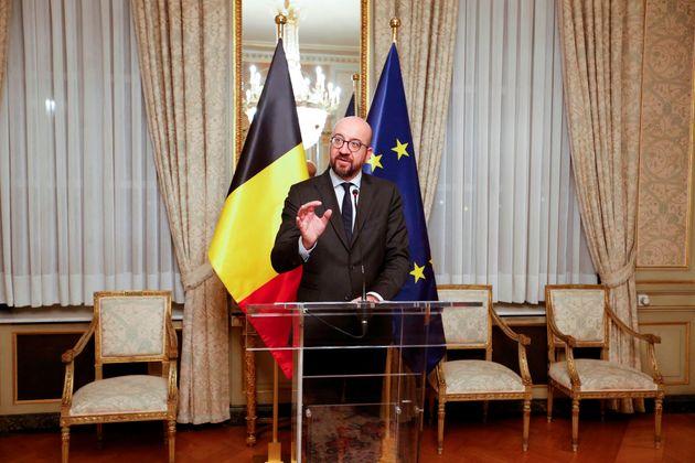 Πολιτική κρίση στο Βέλγιο εξαιτίας του συμφώνου μετανάστευσης του