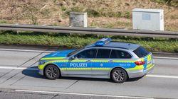 Polizisten stoppen Mann auf Autobahn – dann sehen sie seinen