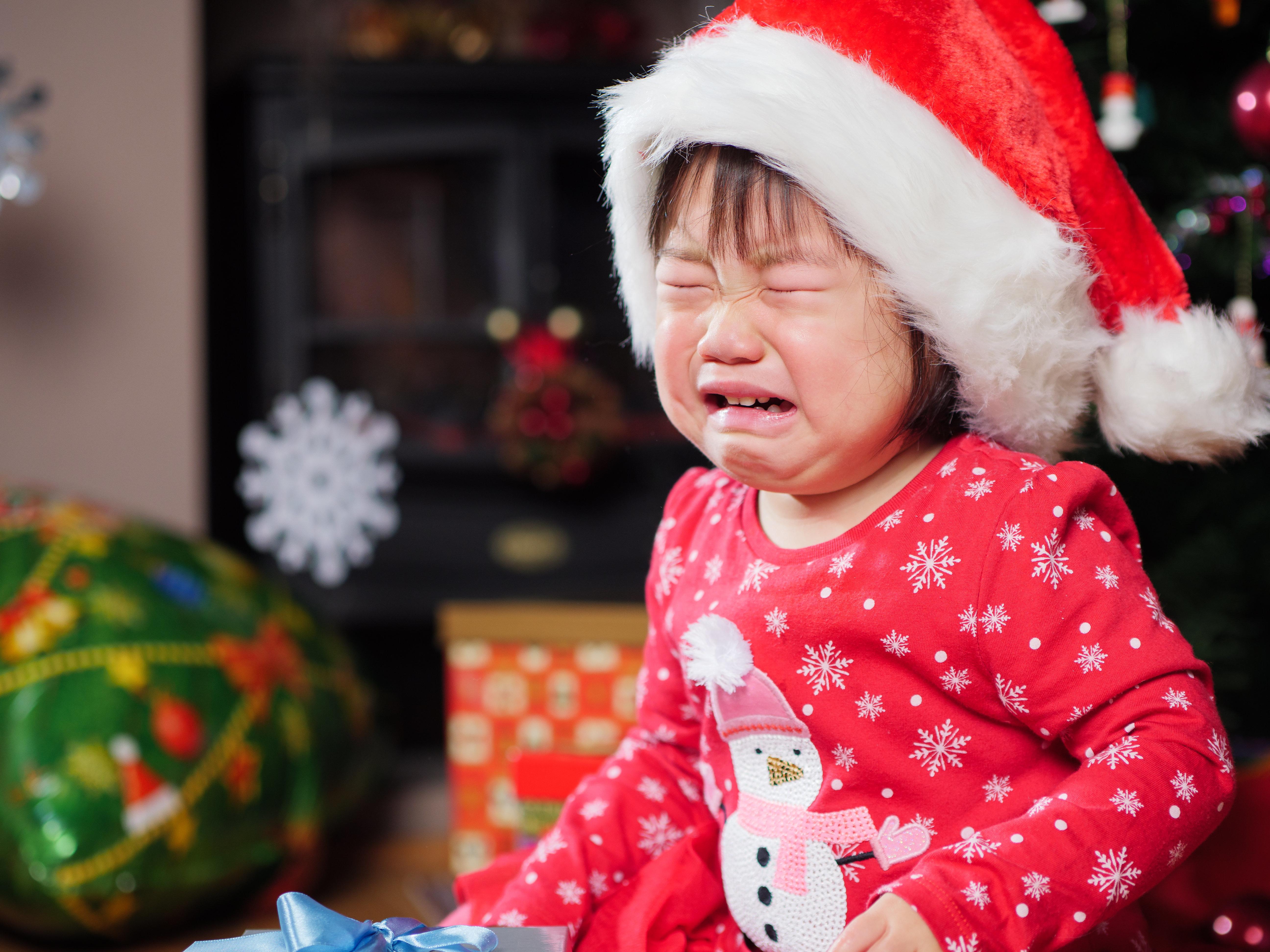 Lehrerin sagt Kindern, es gibt Weihnachtsmann nicht – und wird