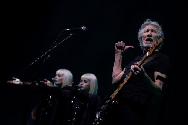Un groupe de reprises de Pink Floyd renonce à sa tournée en