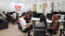 Un coaching de haut niveau à l'ENP Incubator by