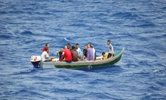 Emigration clandestine : arrestation d'un réseau de passeurs à