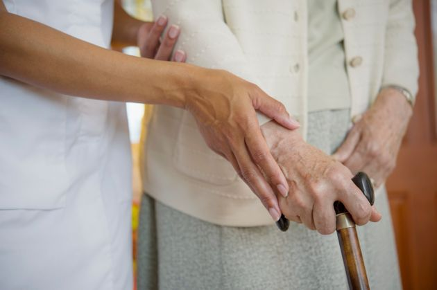 Low Wages For 160,000 Social Care Workers Could Plunge Sector Into Crisis, Analysis