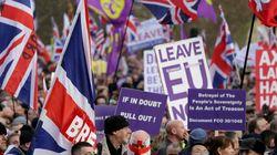 Βρετανία: Προειδοποιήσεις Μέι προς βουλευτές εν όψει της ψηφοφορίας για τη συμφωνία για το