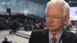 ZDF-Journalist richtet kritische Nachfrage an CDU-Mann Koch – der bricht das Interview