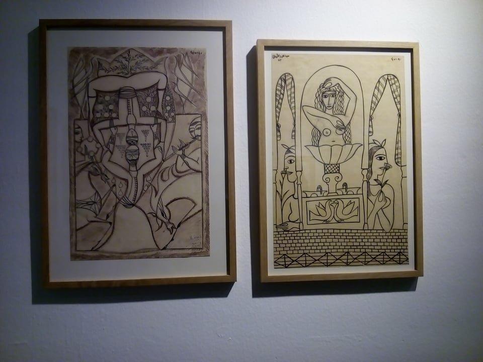 Abdelaziz Gorgi, un parcours atypique et une oeuvre jouissive à