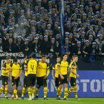 Schalke – Dortmund: Fan-Plakat der Gelsenkirchener sorgt für