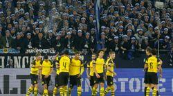 Geschmackloses Plakat von Schalke-Fans sorgt für
