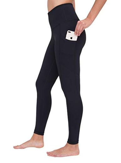 b1f910b975741 90 Degree By Reflex Womens Power Flex Yoga Pants — 6,588 reviews, 4.3 stars