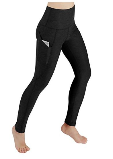 851c63bf984f The Most Flattering Yoga Pants On Amazon, According To Reviewers ...
