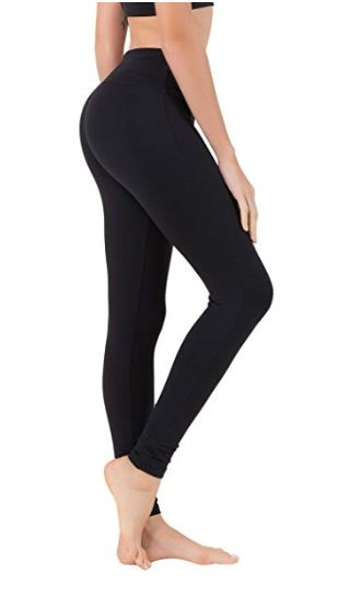 47ce9d6ba7 The Most Flattering Yoga Pants On Amazon, According To Reviewers ...
