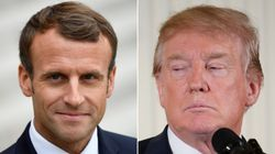 French Government Slams Trump: Stop Interfering And 'Leave Our Nation