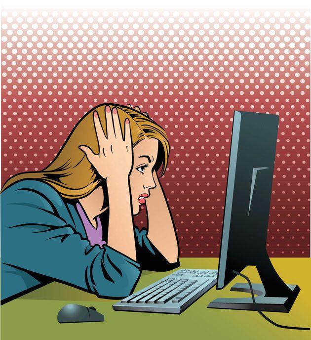 Οδηγίες για όσους αντιμετωπίζουν πρόβλημα στην ηλεκτρονική πλατφόρμα για το κοινωνικό