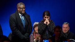 Νικητές Νόμπελ Ειρήνης: Να μπει τέλος στην ατιμωρησία των δραστών σεξουαλικών