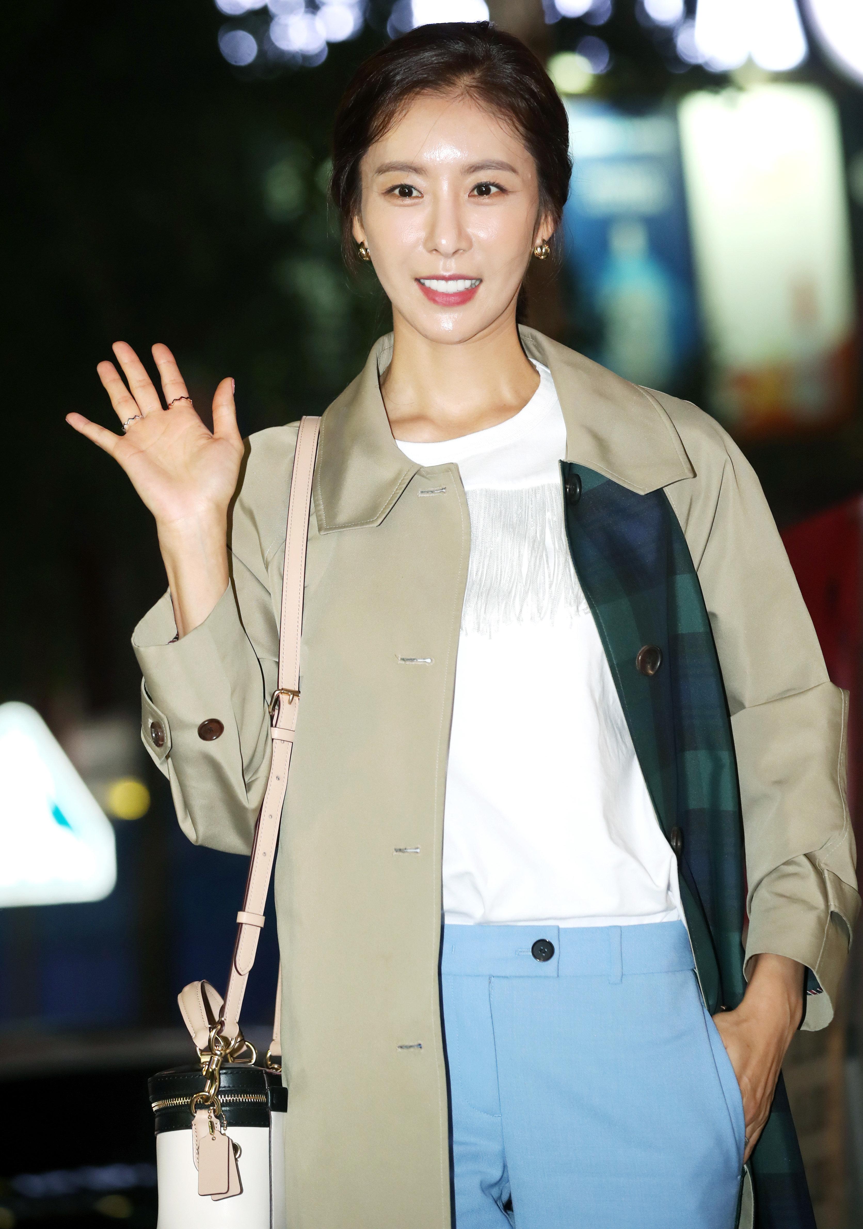 [3줄뉴스]배우 한은정이 새로운 예명으로 활동하겠다고