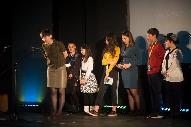 21ο Διεθνές Φεστιβάλ Κινηματογράφου Ολυμπίας για Νέους: Τα