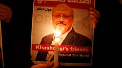 "Les dernier mots de Jamal Khashoggi avant sa mort: ""Je ne peux pas"