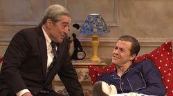 Saturday Night Live: Ο ΝτεΝίρο υποδύεται τον Ρόμπερτ Μιούλερ και γίνεται