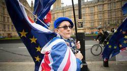 Brexit-Schelte für May: Großbritannien dürfte einseitig EU-Ausstieg