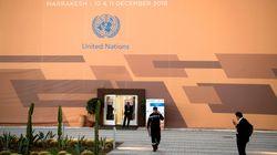 BLOG - Le Pacte de Marrakech, une ambition qui mérite mieux que