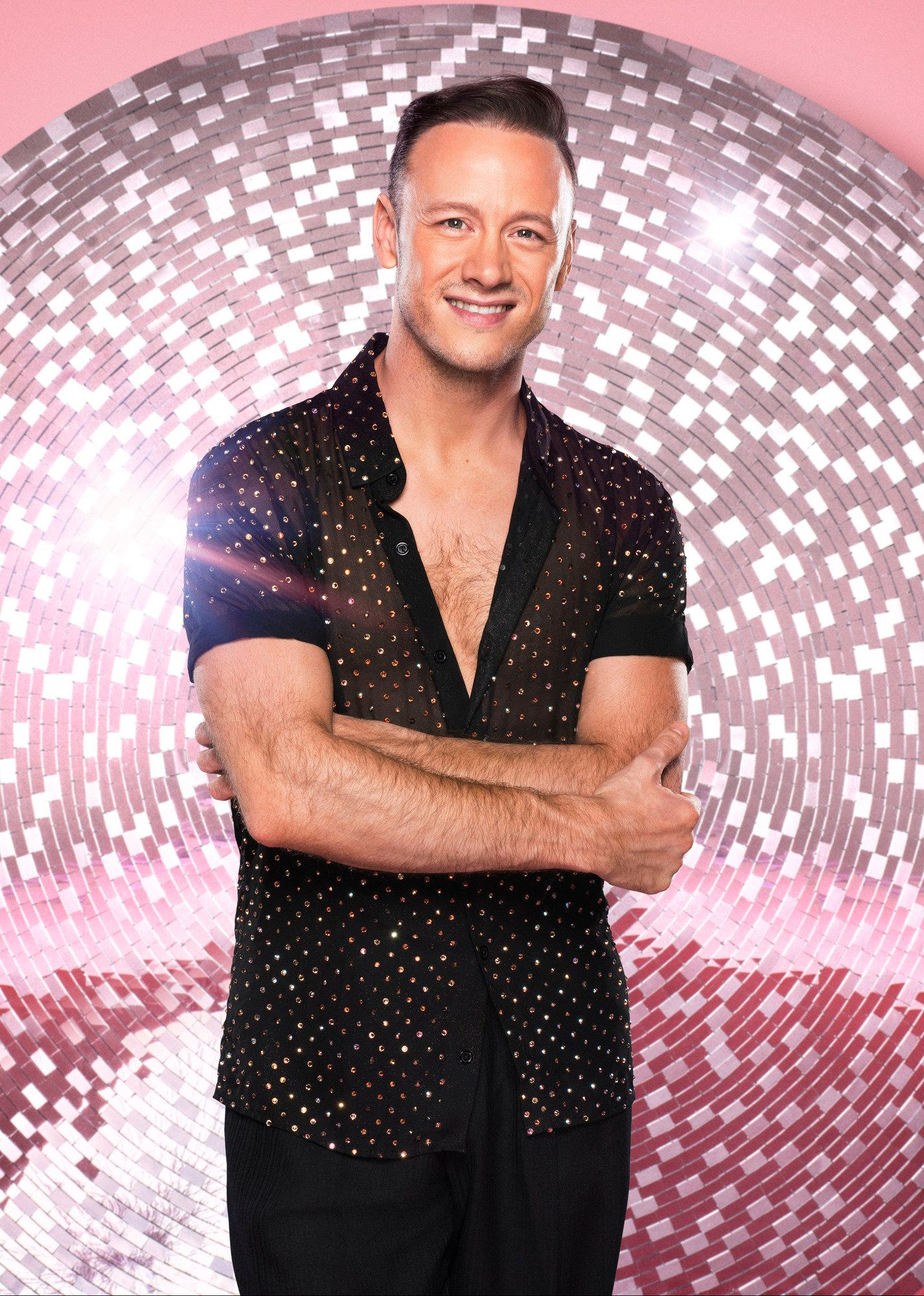 STRICTLY: Pro Kevin Clifton Sets The Record Straight Over Rumours He's Planning To