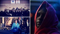 Staatengemeinschaft nimmt UN-Migrationspakt