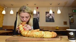 LIFE LESS ORDINARY: I Became A Competitive Eater By Accident – Now It's My Full-Time
