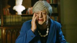 Andy Serkis Reprises Gollum Role As Theresa May For A People's