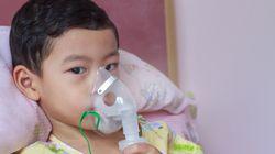 Atemlos: drei der fünf häufigsten Todesursachen betreffen die