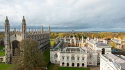 We Must Not Let An Oxbridge Degree Be A Fast Track To Social