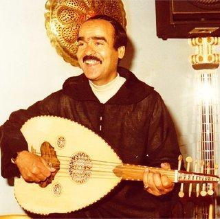 Légende de la chanson marocaine, Hamid Zahir n'est