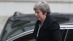 May To Give Commons Statement Amid Reports The Brexit Vote Is