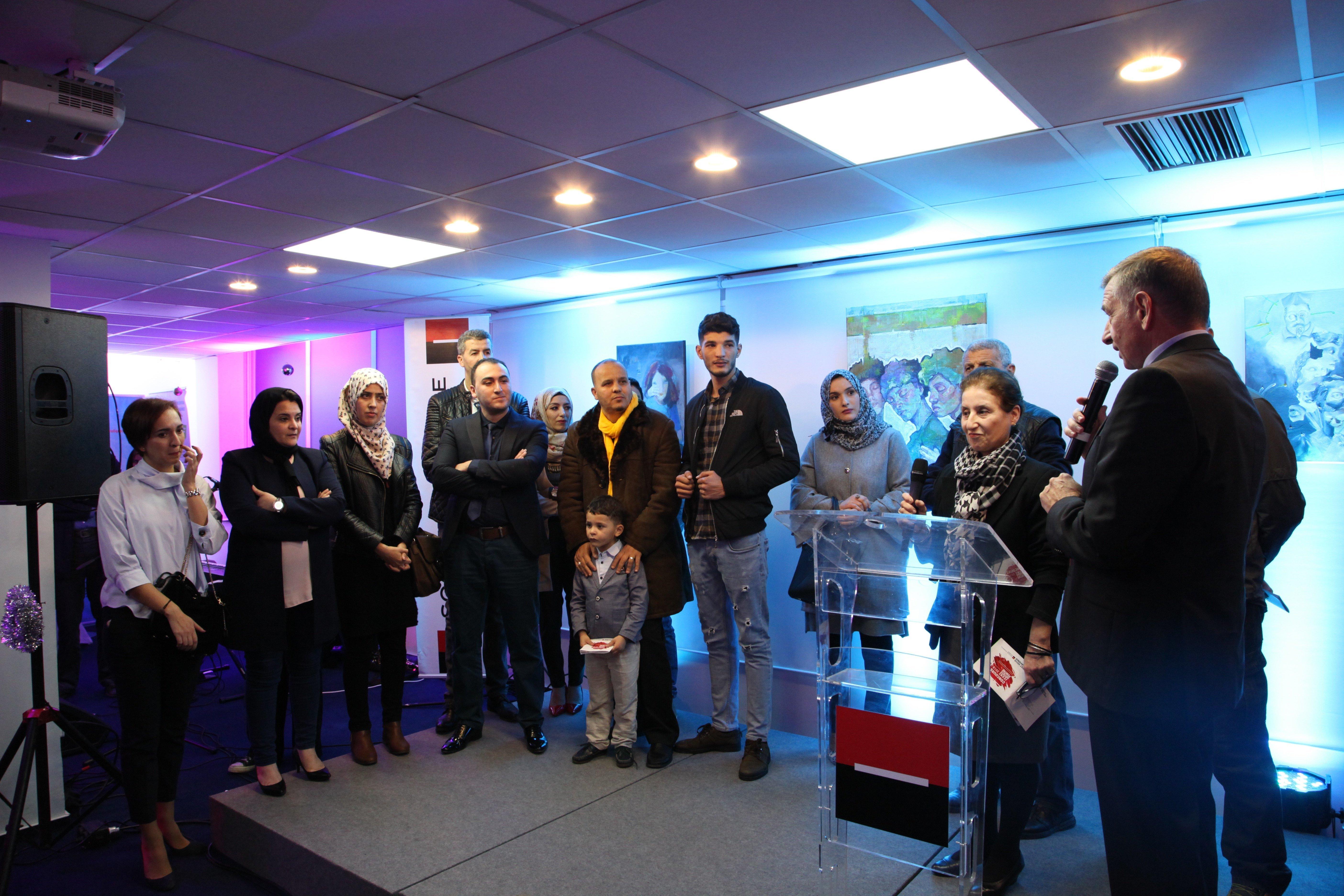 Société Générale Algérie récompense les lauréats du concours