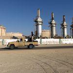 Libye: fermeture d'un des plus grands sites