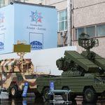 Armement: La Russie devient le deuxième plus grand producteur au