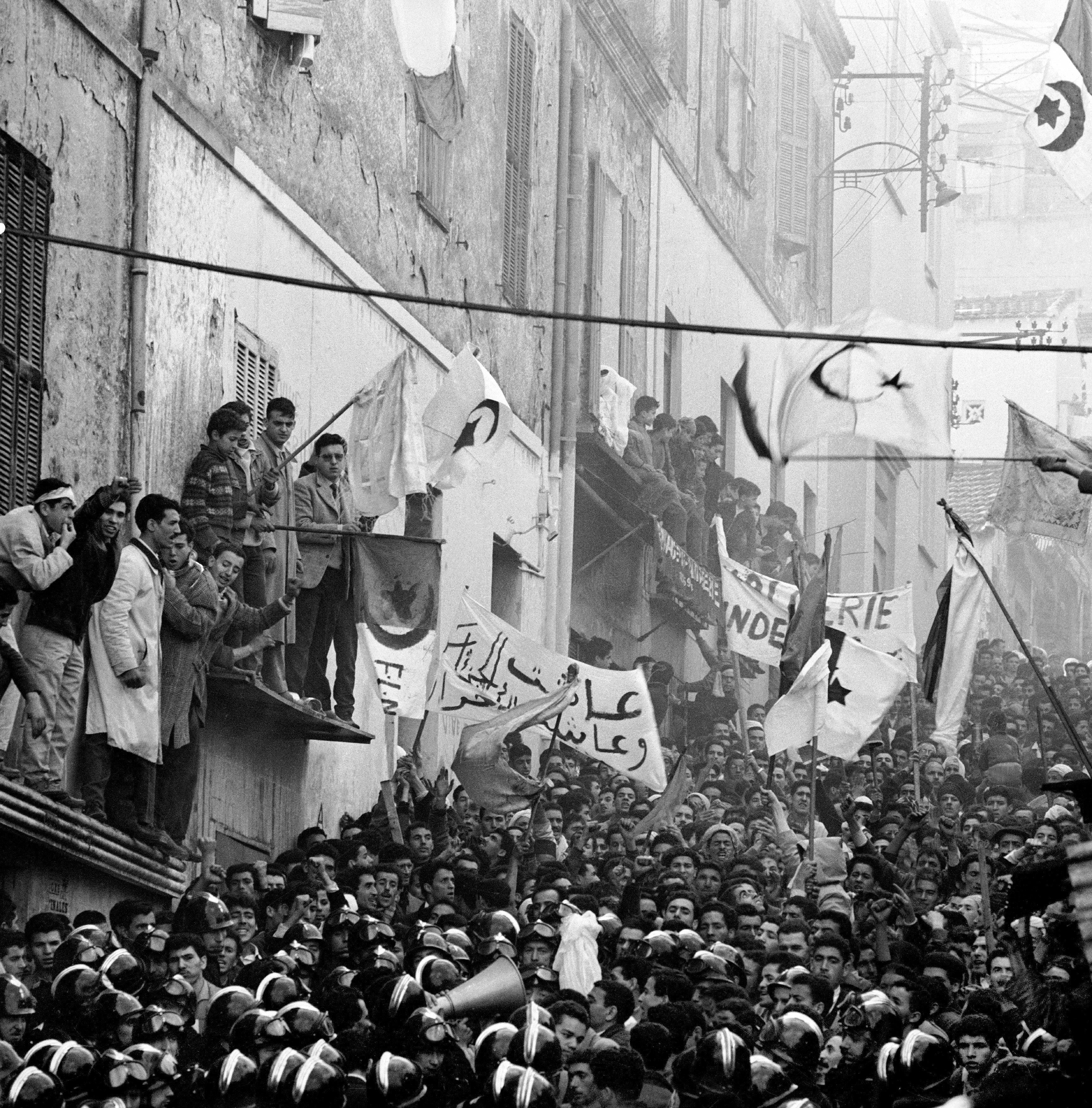 Ces courageux Algériens qui ont fait le 11 décembre