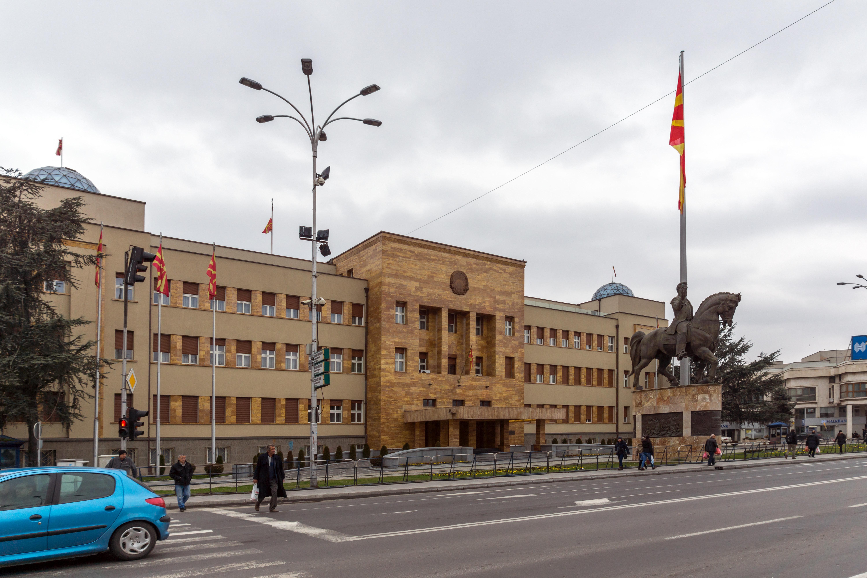 ΠΓΔΜ: Στις 15 Ιανουαρίου θα ψηφιστούν οι τροπολογίες του Συντάγματος στη βάση της Συμφωνίας των