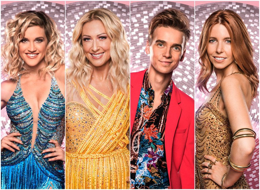 STRICTLY CROWN: Which Of This Year's Finalists Really Deserves To